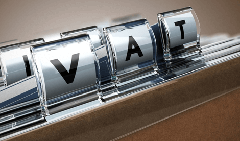What is VAT affect small business