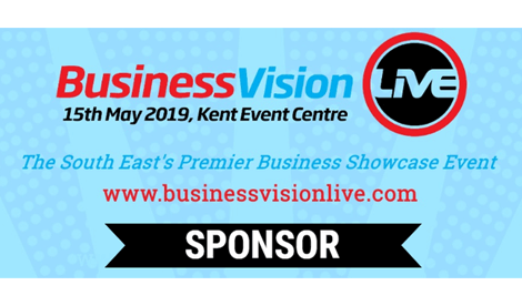 Business Vision Live 2019 - We sponsor
