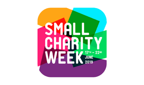 Small charities week