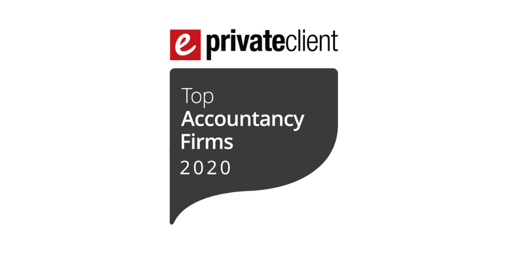 Kreston Reeves named top 25 Accountancy Firm