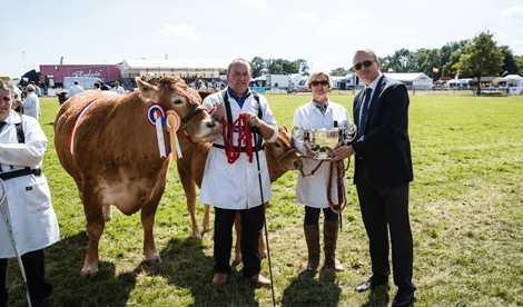 Support Kent County Show 2019