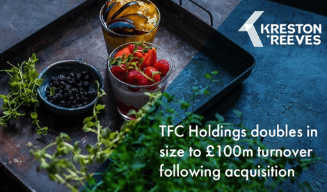 We help funding for organic growth acquisition strategy