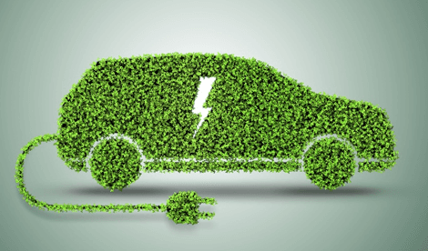 Fed up high tax charges on company cars - future is electric