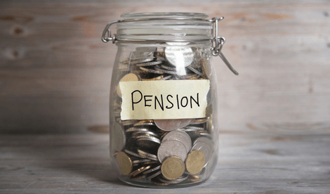 Pension annual allowance hidden tax charge