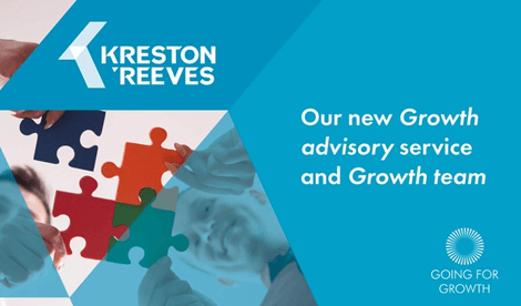 Introducing our new growth advisory team