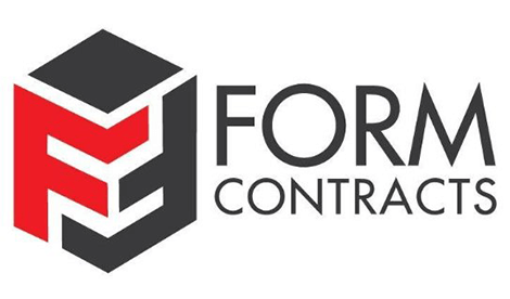 Form Contracts Logo