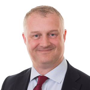 Gary Hicks - Private Client Tax Partner and Head of Trusts and Estates