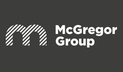 McGregor Group Logo