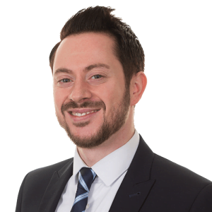 Daniel Robertson - Business Development Manager - Financial Planning