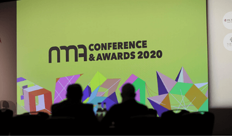 Kreston Reeves Financial Planning nominated as NMA Finalist 2020