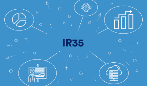 New IR35 rules for sub contractors