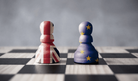 5 steps to get brexit ready