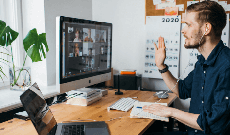 Working from home – what about the tax implications?