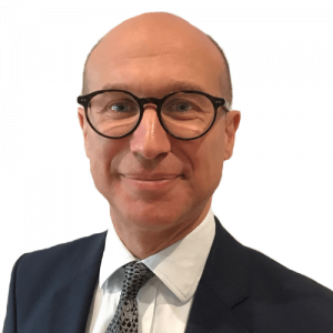 Simon Levine - Solicitor, Director of Legal Services, Kreston Reeves