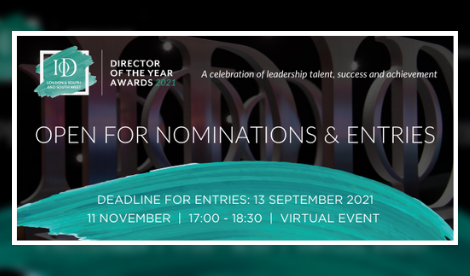 Director of the Year nominations